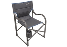 Camp Chair - Grey