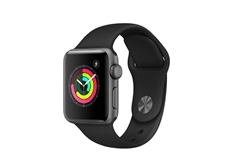 Apple Watch S3 (G) 38mm - Space Grey