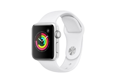 Apple Watch S3 (G) 42mm - Silver