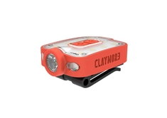 Claymore Capon Light 40B Red