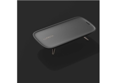 N9-W1 Fast Wireless Charger - Black