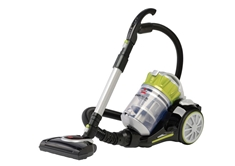 PowerClean Multi-Cyclonic Canister Vacuum