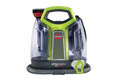 ProHeat Portable Carpet & Upholstery Cleaner