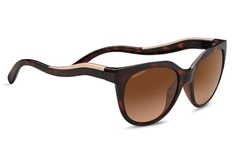Dark Tortoise/Rose Gold Women's Sunglasses