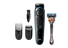 Beardtrimmer & Hair clipper BT3240