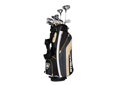 Women'S Strata Tour 16-Piece Set RH