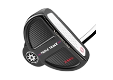 Triple Track 2-Ball Putter (RH)