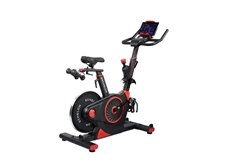 EX3 Smart Connect Bike - Red
