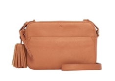 Bloom Bag Tan