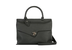 Lady Bag - Classic-Black