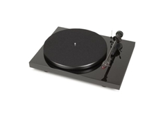 Debut Carbon DC 2M Turntable - Piano Black