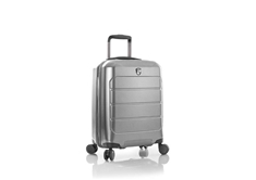"EcoCase 21"" Spinner Luggage-Grey"