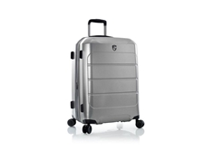 "EcoCase 26"" Spinner Luggage-Grey"