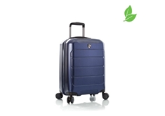 "EcoCase 21"" Spinner Luggage-Navy"