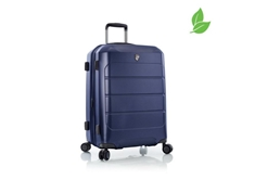 "EcoCase 26"" Spinner Luggage-Navy"