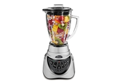 7 Speed Digital Stainless Steel Blender