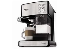 3 in1 Latte, Espresso and Cappuccino maker