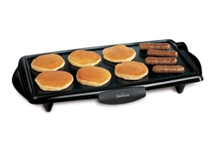Electric Griddle 10 x 20