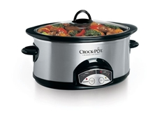 6.0 Qt. Crock-Pot Smart Pot