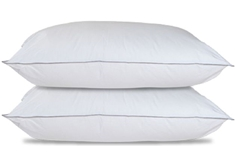JP Pillow Standard - 2pc. Set