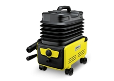 K2 Follow Me Cordless Pressure Washer