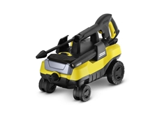 K3 Follow-Me Electric Power Pressure Washer, 1.3 GPM