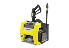 K1700 Cube Electric Power Pressure Washer