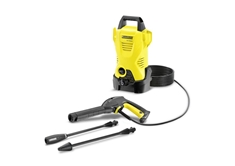 K2 Compact Electric Power Pressure Washer, 1.25 GPM