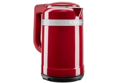Electric Kettle-Empire Red