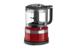 3.5 Cup Mini Food Processor Empire Red