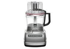 11-Cup Food Processor with ExactSlice System - Silver
