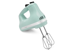 5 Speed Hand Mixer - Ice