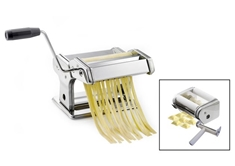 Pasta Maker w/Ravioli attachment