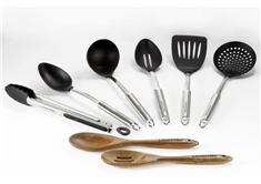 8 Piece Kitchen Tool Set