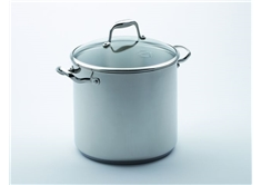 Ambiente 26 cm (11.5 L) Stock Pot With Cover