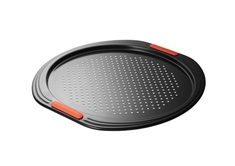 Pizza Tray - Black