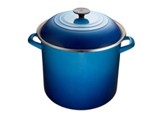 11.4 L Stockpot - Blueberry