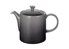 1.3L Grand Teapot - Oyster