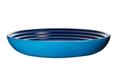 22 cm Coupe Pasta Bowls (Set of 4) - Blueberry