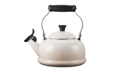 1.6L Classic Whistling Kettle- Meringue