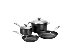 6 Piece Toughened Nonstick Set