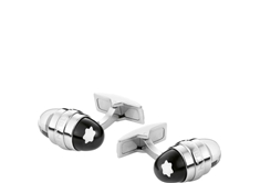 UrbanWalker - Platinum-Plated Cufflinks