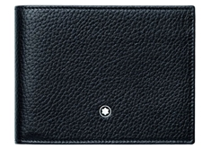 Soft Grain Wallet 6CC
