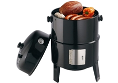 "16"" Traditional Style Smoker"