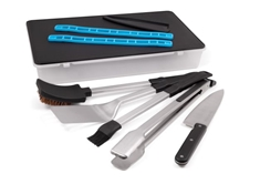 Porta-Chef Tool Set - Stainless Steel
