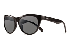 Barclay Women's Sunglasses - Black