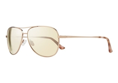 Relay Women's Sunglasses - Rose Gold