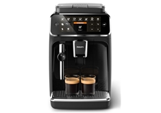 4300 Automatic Espresso Machine with Frother