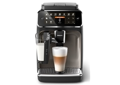 4300 Automatic Espresso Machine with LatteGo