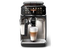5400 Automatic Espresso Machine with LatteGo